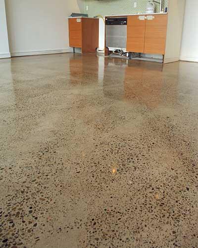 Toronto Polished Concrete | Concrete Polishing | Mississauga